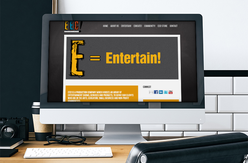 EEC - Entertainment www.eec-productions.com