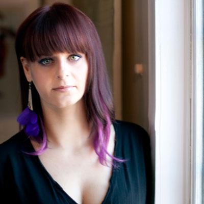 Natalie Brown - Owner / Lead Website Designer